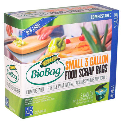 BioBag Trash Bags