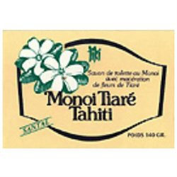 Monoi Tiare Tahiti - Monoi Shampoo Sandalwood - 8.45 oz. CLEARANCE PRICED.