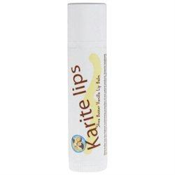 Mode De Vie - Karite Lips Shea Butter Lip Balm Vanilla - 0.15 oz.