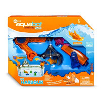 Innovation First Inc HEXBUG Aquabot 2.0 The Harbour - Colors/Styles Vary
