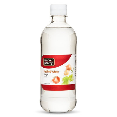 Market Pantry White Distilled Vinegar 16 oz