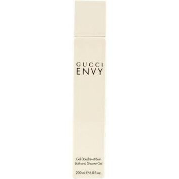 Envy By Gucci For Women. Shower Gel 6.8-Ounces