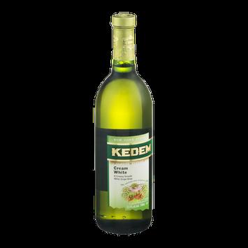 Kedem Cream White White Grape Wine