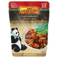 LEE KUM KEE 271881 8 oz. Sauce Honey Sesame Chicken