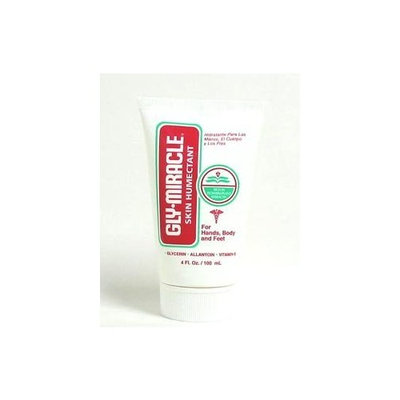 Gly Miracle Skin Humectant 4 oz
