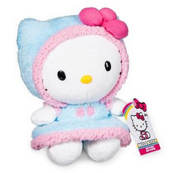 Hello Kitty HK small plush