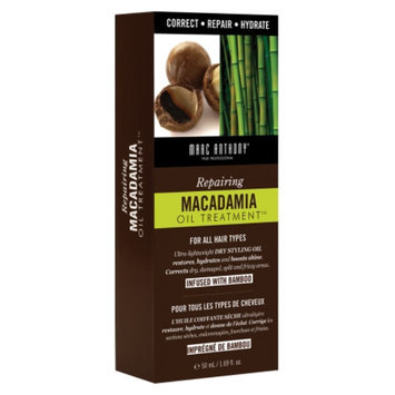 Marc Anthony True Professional Repairing Macadamia Oil Treatment