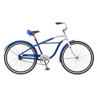 Schwinn Men's Legacy Cruiser Bike - Blue (26