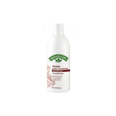 Nature's Gate - Shampoo Herbal Daily Cleansing - 32 oz.