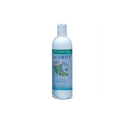 Auromere Ayurvedic Shampoo Aloe Vera Neem - 16 fl oz