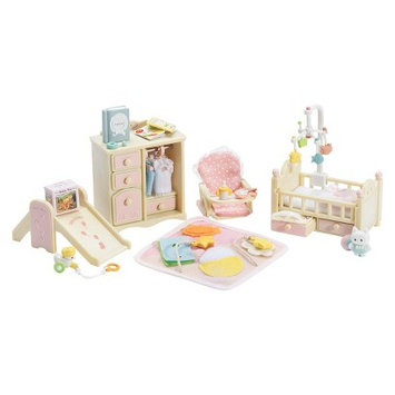 Calico Critters Baby's Nursery Set - 1 ct.