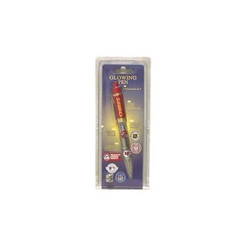 Kansas City Chiefs Official NFL Glow Pen by Duck House 112619