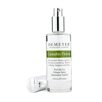 Demeter By Demeter Cannabis Flower Cologne Spray 4 Oz (unisex)