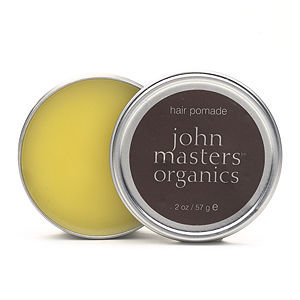 john masters organics Hair Pomade, 2 fl oz