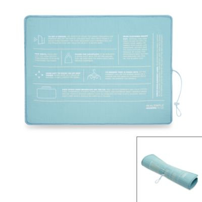 Real SimpleA Roll-Up Ironing Pad
