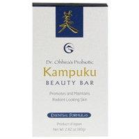Essential Formulas Incorporated Essential Formulas Dr Ohhira's Probiotic Kampuku Beauty Bar - 2.82 oz