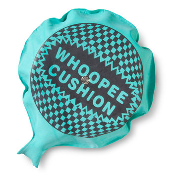 Publisher Services Inc Whoopee Cushion - Teal