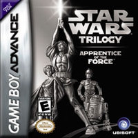 LucasArts Star Wars Trilogy: Apprentice of the Force