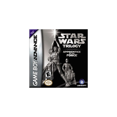 LucasArts Star Wars Trilogy: Apprentice of the Force