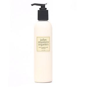 John Masters Organics Blood Orange and Vanilla Body Milk 236ml