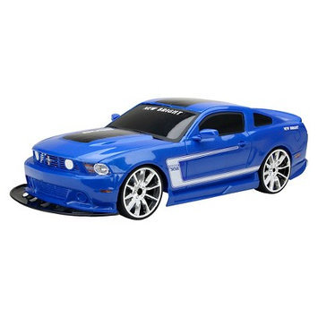 New Bright Rc Full Function Sport Car Mustang