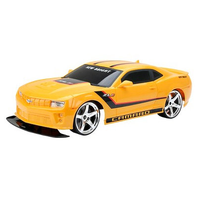 New Bright RC Full Function Sport Car Camaro