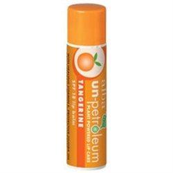 Alba Botanica Alba Un-Petroleum Tangerine Lip Balm