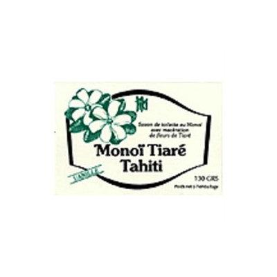 Monoi Tiare Tahiti - Monoi Shampoo Vanilla - 8 oz.