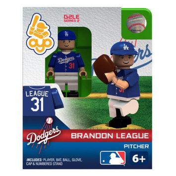 OYO Sports MLB Alternate Jersey Building-Toy Figure