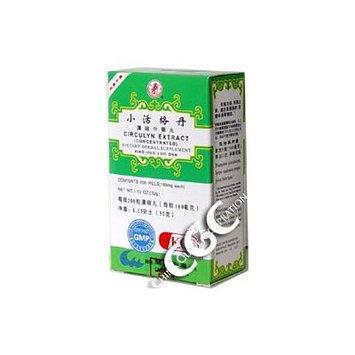 Circulyn Extract (Xiao Huo Luo Dan)