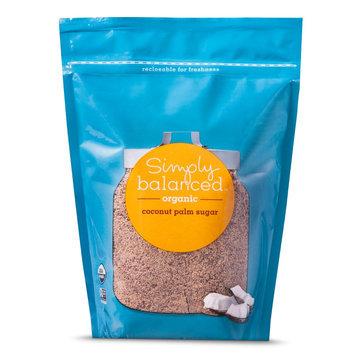 Simply Balanced Organic Coconut Sugar 16 oz