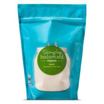 Simply Balanced Organic Sugar 32 oz