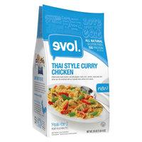 Evol Thai Style Curry Chicken - 20 oz