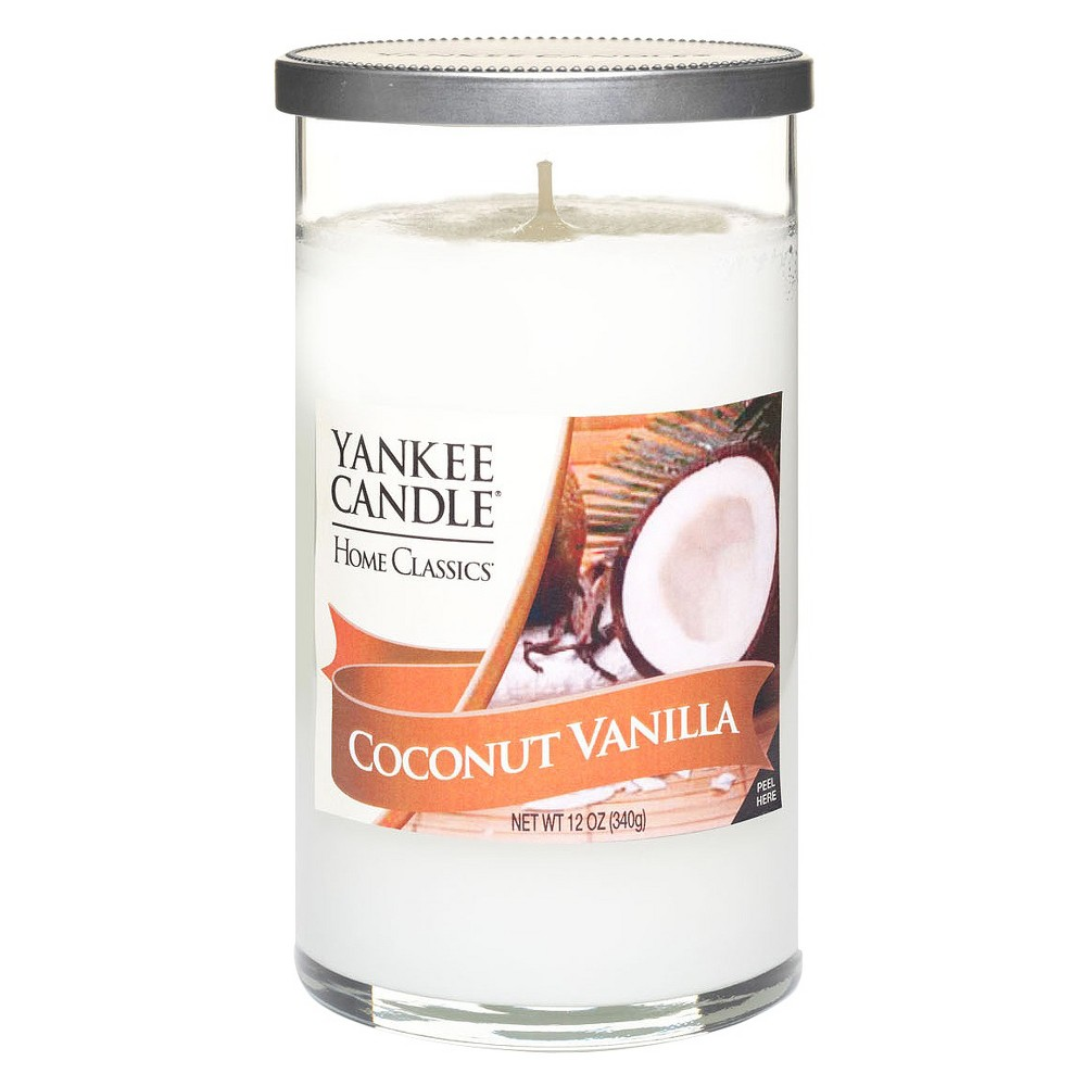 Yankee Candle Coconut Candle
