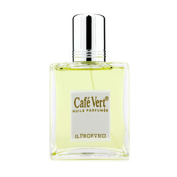 Il Profvmo Cafe Vert Body Oil 100ml/3.4oz