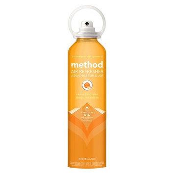 Method Air Refresher - Sweet Tangerine 6.9 oz