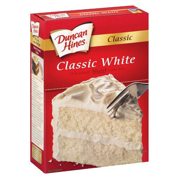 Pinnacle Duncan Hines Devils Food Cake Mix 16.5oz