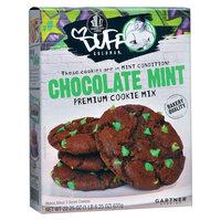 Duff Goldman 22.25 oz Chocolate Mint Cookie Mix