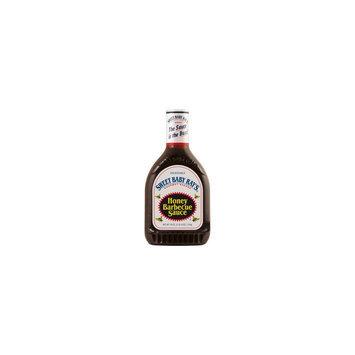 Sweet Baby Ray's Honey Barbecue Sauce 40 oz