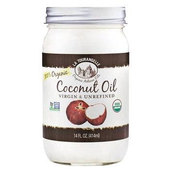 La Tourangelle LaTourangelle Coconut Oil 14 oz