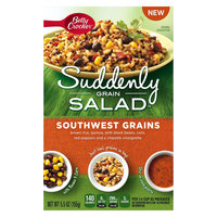 Betty Crocker Suddenly Salad Southwest Grain Blend 5.5 oz