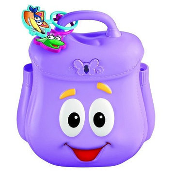 Dora the Explorer Explorer's Backpack by Fisher-Price