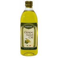 Mantova Grapeseed Oil, 34 Pound