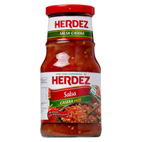 Herdez Hot Salsa 16oz