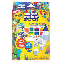 Toys 'r' Us Crayola Paint Maker Refill