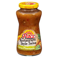 Campbell's® Soup Company Pace Citrus Pineapple Salsa