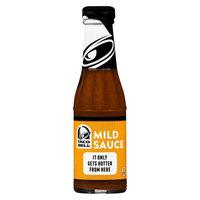 Taco Bell Mild Taco Sauce 7.5oz