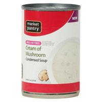 Market Pantry Cream Mushroom Red Fat 10.5 oz
