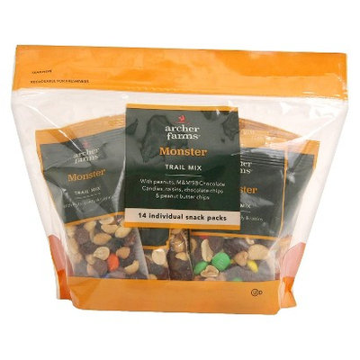 Archer Farms Monster Trail Mix Multipack 21 oz, 14 ct