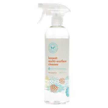 The Honest Company Honest Multi-Surface Cleaner: White Grapefruit